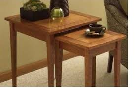 Small End Table Plans Free by Free Table Plans For End Tables Woodworkingplansfree Com