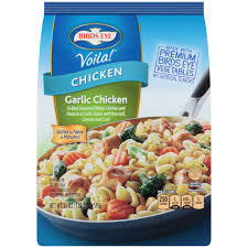 birds eye voila family skillets cheesy chicken 42 oz bag