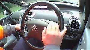 citroen xsara picasso desire 92 1 6 2007 road test drive the uk