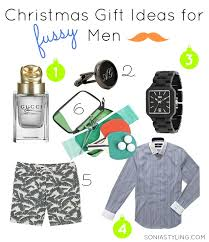christmas gift ideas for fussy men sonia styling