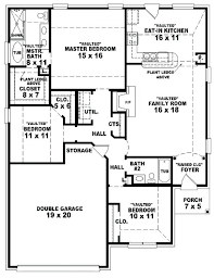 3 bedroom 2 house plans 3 bedroom house plans ianwalksamerica com