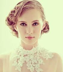 frisuren f r hochzeiten wedding updo hairstyle idea for curly hair