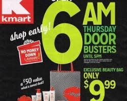 kmart black friday 2017 deals sale ad
