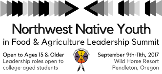 bryan p indigenous food and agriculture initiative
