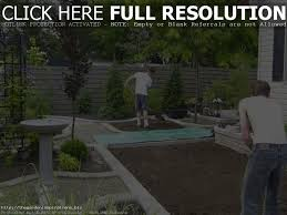 Landscaping Ideas For Backyard Privacy Ideas For Backyard Privacy Home Outdoor Decoration