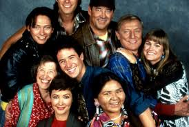 Seeking Episode 9 Cast Northern Exposure Revival Producers Cast In Favor Of It Deadline