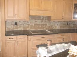 Veneer Kitchen Backsplash Naturals Veneer Backsplashes Contemporary Kitchen