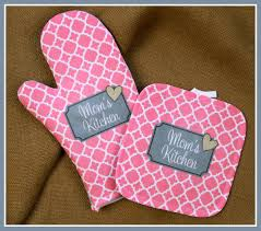 cooking gifts for mom mothers day gifts for mom gifts oven mitt pot holder monogrammed
