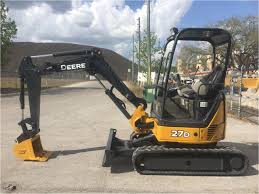 used john deere mini excavators for sale the best deer 2017