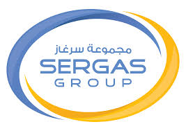 arab gulf logo sergas group