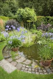 the 25 best small garden ponds ideas on pinterest ponds for
