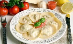 boursin cuisine recettes recettes de boursin par turbigo gourmandises ravioles au boursin