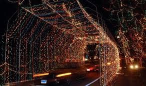 celebration of lights o fallon mo annual holiday display set to light up o fallon st charles county