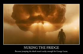 Fridge Meme - image 121003 nuking the fridge know your meme