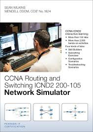 ccna routing and switching icnd2 200 105 network simulator