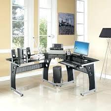 best corner computer desk modern corner computer desk best modern corner computer desks for