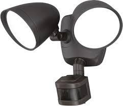 decorative motion detector lights advice motion detector lights outdoor vaxcel t0171 tau modern bronze