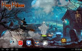 spoopy halloween background halloween live wallpaper 2015 android apps on google play