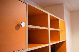 Birch Plywood Cabinets Colourful Finnish Birch Plywood Koskisen Oy