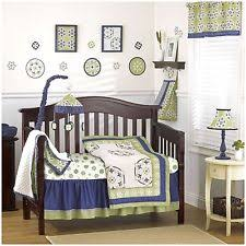 neutral crib bedding ebay