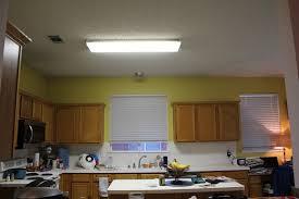 Kitchen Fluorescent Light Fixtures - fluorescent kitchen light fixtures home depot all design idea