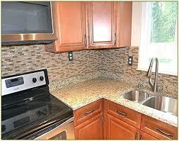 Backsplash Ideas For Kitchens With Granite Countertops Backsplash Ideas For Granite Countertops Abundantlifestyle Club