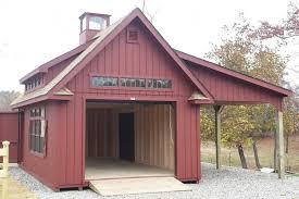 grand victorian single bay garage photos the barn yard u0026 great