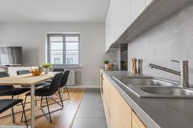 Concrete Kitchen Countertops 2017 Countertop Prices Replace Countertop Cost