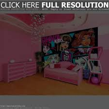Monster High Bedroom Decorations Baby Nursery Monster High Bedroom Monster High Room Decor