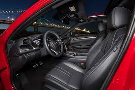 honda civic 2017 type r interior honda civic type r confirmed for u s market