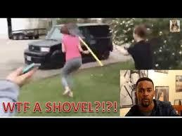 Shovel Meme - shovel fight know your meme