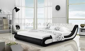 Flat Bed Frame Designs Flat Bed Frame Buy Flat Bed Frame Soft Leather