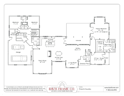 Simple Open Floor House Plans Cute Small House Plans With Open Floor Plan For Your Homesmall