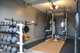Ideas For Unfinished Basement Interior Open Plan Unfinished Basement Gym Ideas In Backyard