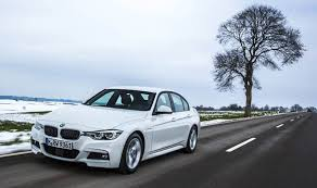 bmw hydrid bmw launches a hybrid version of it s popular 3 series cars