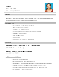 Free Resume Template Pdf Cv Template Pdf Back In Black Letter Notes