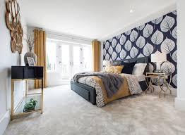 chambre bleu marine chambre bleu marine et idées de décoration capreol us