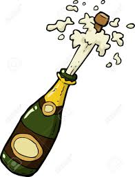 champagne bottle outline bottle clipart champagne pencil and in color bottle clipart