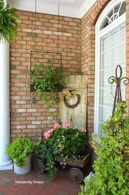 pinterest decorating ideas for spring summer front porch