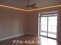 crown molding lighting so many have asked it s crown molding dropped an inch and