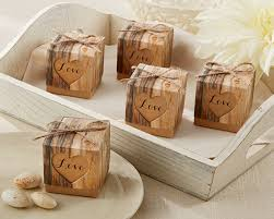 simple wedding favors simple gestures favors gifts nationwide ny weddingwire