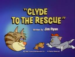 the tom and jerry clyde to the rescue tom and jerry kids show wiki fandom