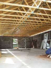 Four Car Garage by Design U0026 Build Contractors In Glasgow Blog About Projects