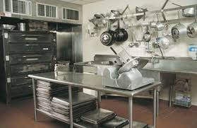 Commercial Kitchen Cleaning Checklist by Restaurant Kitchen Cleaning Checklist Chron Com