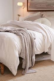 silver bedding bed linens urban outfitters