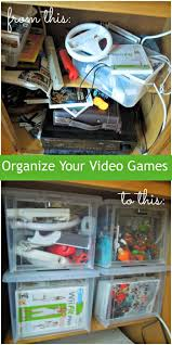 50 ways to organize everything yesterday on tuesday