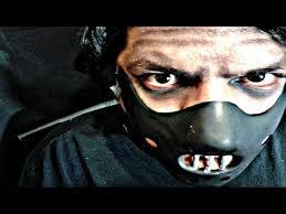 Hannibal Halloween Costume Maquillaje Halloween Inspirado En Hannibal Lecter