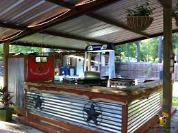 Backyard Bar Ideas Backyard Bar Plans Easy Home Bar Plans