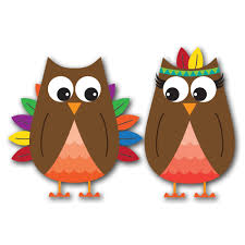 thanksgiving owl cliparts cliparts zone