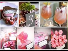 pink and brown baby shower pink and brown baby shower decorations ideas